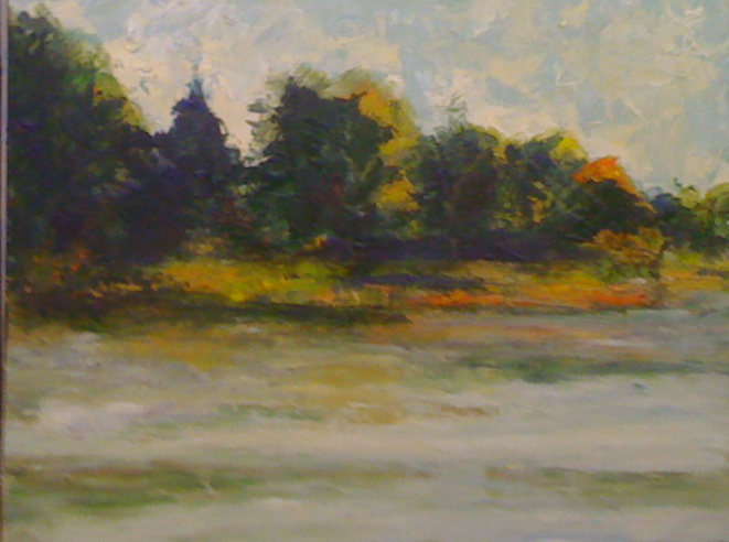 Green River -Sold