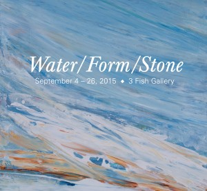 WaterFormStone
